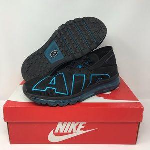 Nike Air Max Flair Mens 942236-010 Size 11